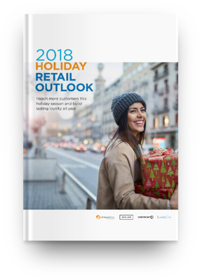 1. 2018 Holiday Retail Outlook Report