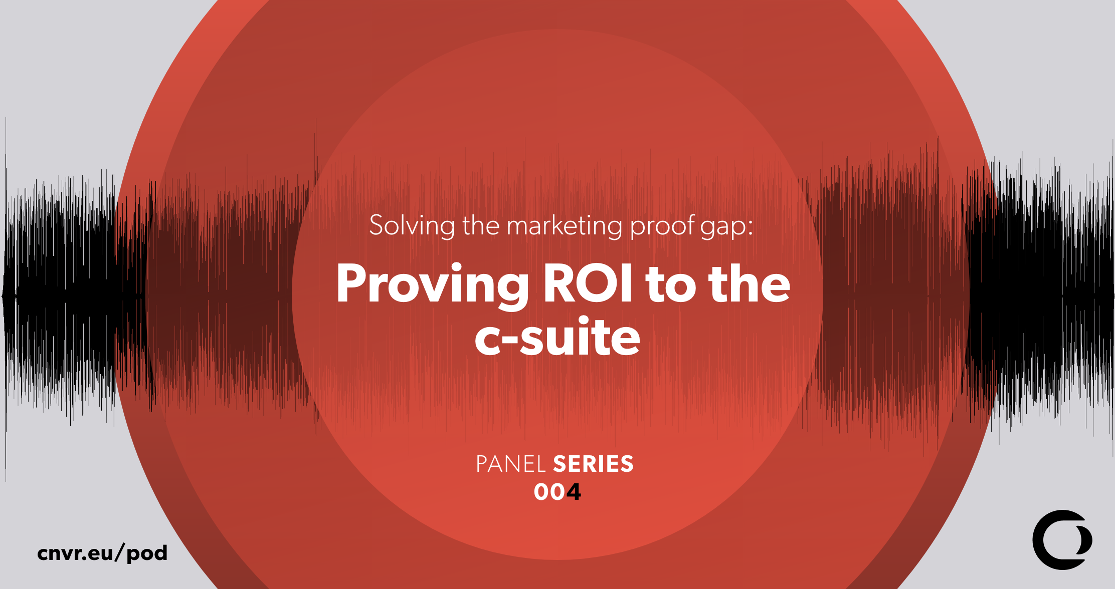 Proving ROI to the c-suite@2x